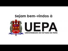 Boas Vindas aos Calouros - Conheçam a Uepa